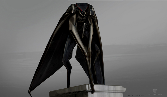 File:Concept Art - Godzilla 2014 - Winged MUTO 5.png