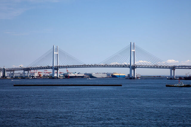 File:Yokohama Bay Bridge.jpg