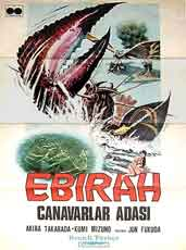 File:Ebirah, Horror of the Deep Poster Turkey 1.jpg