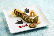 Godzilla pickle rollimage