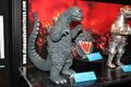 Diamond Select Godzilla 1974 Figure Bank Toy Fair