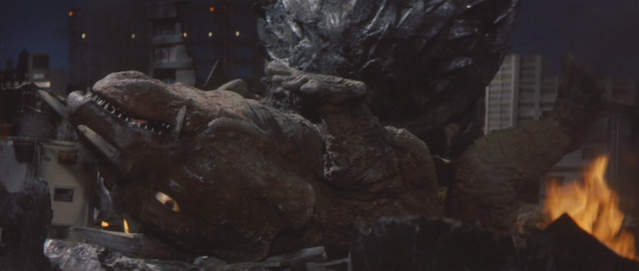 File:Gamera - 5 - vs Jiger - 31 - Jiger gets Gamera on its belly.png