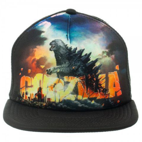 File:Godzilla 2014 Merchandise - Clothes - Destroying City Cap.jpg