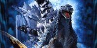 Godzilla: Tokyo S.O.S. (Soundtrack)