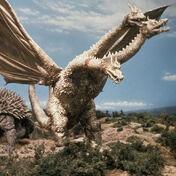 Godzilla.jp - 9 - SoshingekiGhido King Ghidorah 1968.jpg