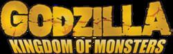 KINGDOM OF MONSTERS Logo