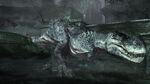 King Kong (2005 video game) - Vastatosaurus rex - 00005