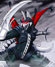 Gigan is Cool
