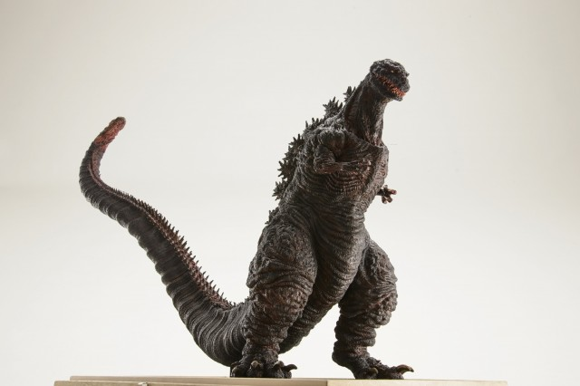 File:Godzilla maquette colored.jpeg