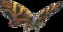 Godzilla Save The Earth MOTHRA IMAGO