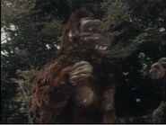 Greenman Kong