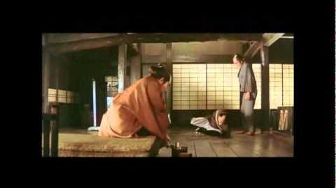 Yokai Monsters Along with Ghosts (1969) - Trailer
