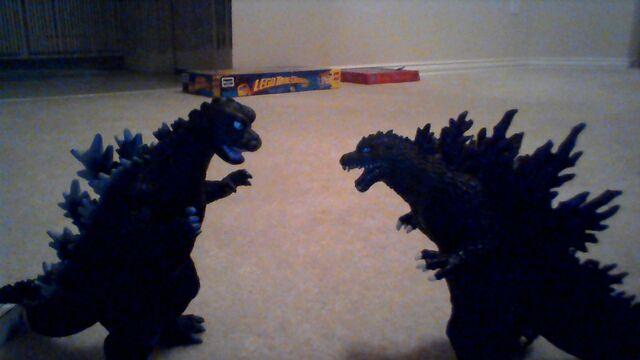 File:Godzilla vs Godzilla.jpg