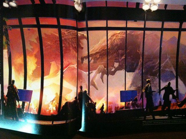 File:Concept art - Godzilla 2014 - Godzilla vs. MUTO 4.jpg
