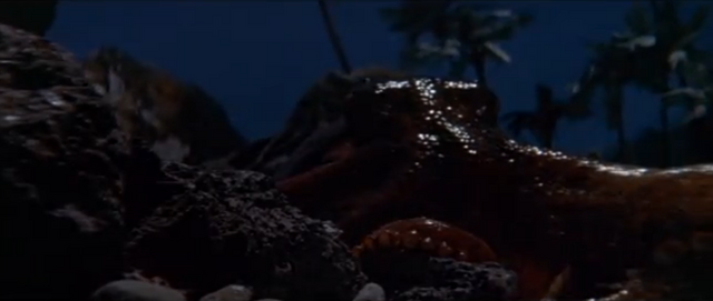 File:King Kong vs. Godzilla - 15 - Oodako Appears.png