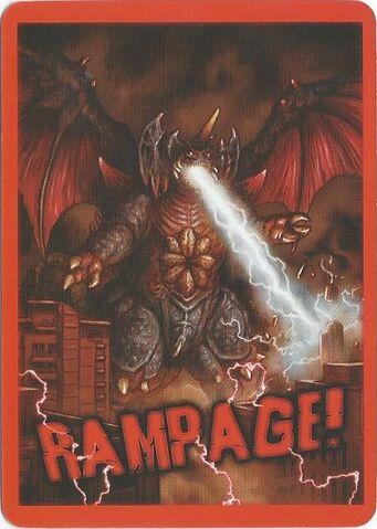 File:GODZILLA STOMP - RAMPAGE Cards - Destoroyah.jpg