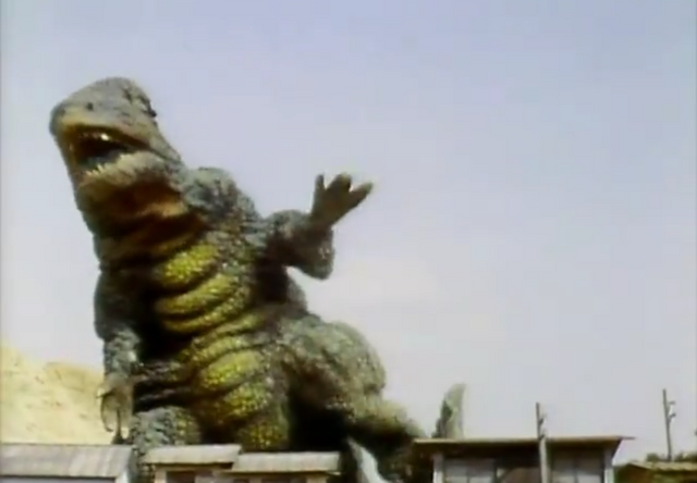 File:Go! Godman - Episode 6 Godman vs. Gorosaurus - 8 - Time to pursue my career in sumo wrestling.png