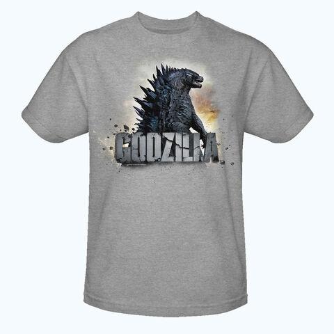 File:Godzilla 2014 Merchandise - Clothes - Godzilla Raging Monster Shirt.jpg