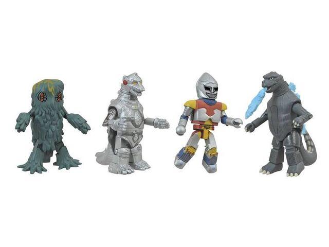 File:Godzilla Minimates Goji, Hedo, JJ, MG1.jpg