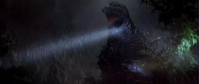 File:Godzilla X MechaGodzilla - Godzilla Appears.png