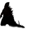 Godzillamovie.com - Legend of Godzilla - Godzilla Preloader