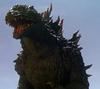 Godzilla - GXM