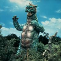Kaiju Guide Gabara