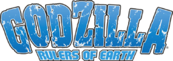 RULERS OF EARTH Logo