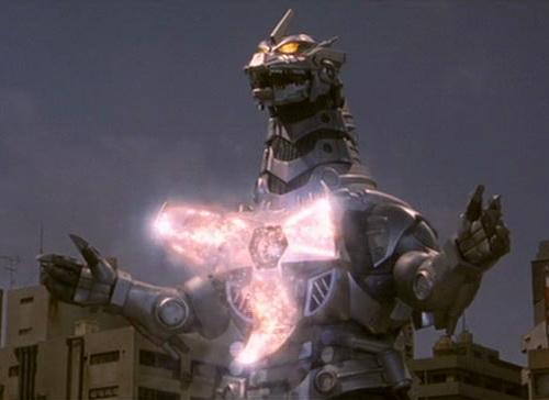 File:Godzilla Against MechaGodzilla-Kiryu charging his Absolute Zero Cannon.jpg