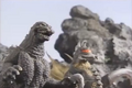 Godzilla and Gigan Watching