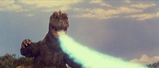 File:All Monsters Attack - Godzilla used ATOMIC BLAST!.png