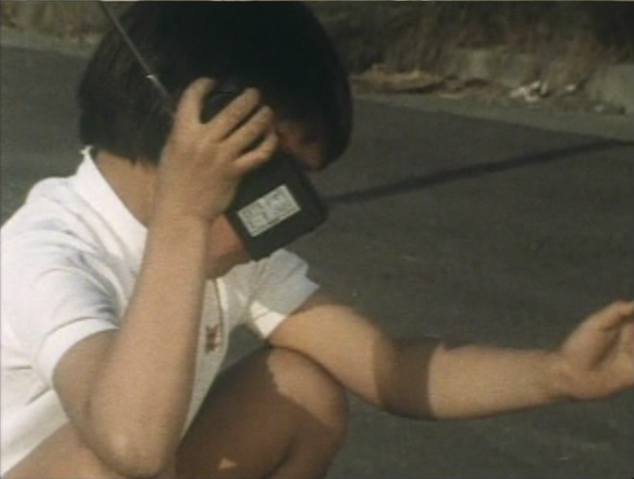 File:Go! Greenman - Episode 3 Greenman vs. Gejiru - 8 - Curse you 70's technology!.png