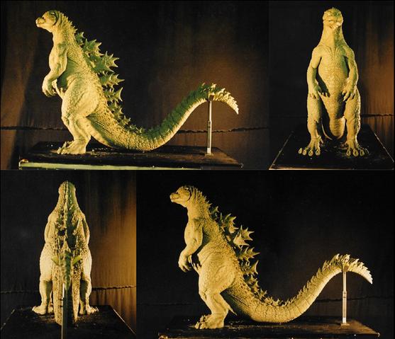 File:Godzilla 94 model.png