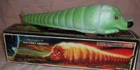 Godzilla bootlegs