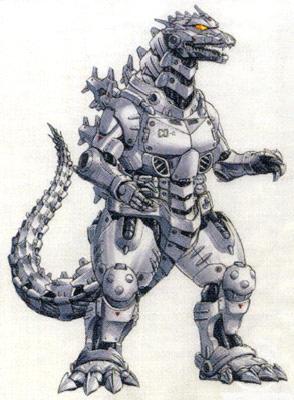 File:Concept Art - Godzilla Tokyo SOS - Kiryu 1.png