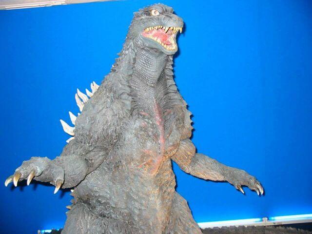 File:Godzilla Exhibit Japan photo by Stan Hyde 31.jpg