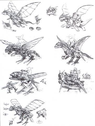 File:Concept Art - Rebirth of Mothra 3 - Garu Garu 2.png