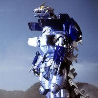 Godzilla jp - Kiryu 2002