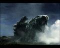 Godzilla Fights Hedorah