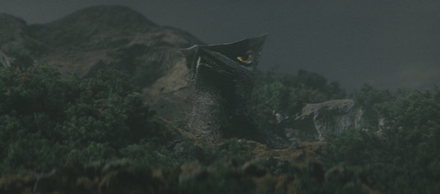File:Gamera - 3 - vs Gyaos - 12 - Gyaos Hides.png