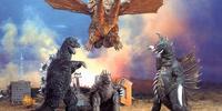 Godzilla vs. Gigan/Gallery