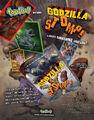 Godzilla Stomp Ad