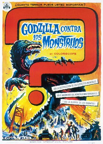 File:Mothra vs. Godzilla Poster Spain.png