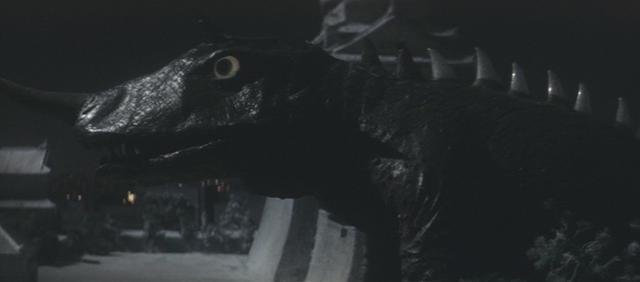 File:Gamera - 2 - vs Barugon - 11 - Barugon woke up.png