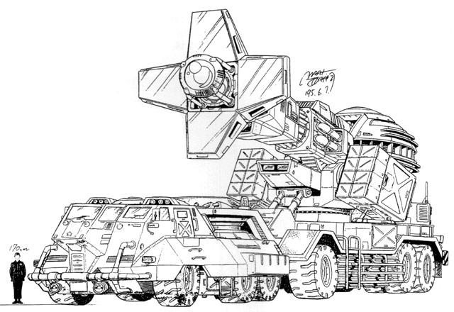 File:Concept Art - Godzilla vs. Destoroyah - DAG-MB96 3.png