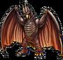 Godzilla X Monster Strike - Rodan