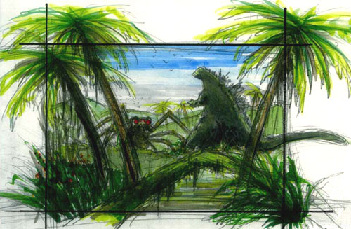 File:Concept Art - Godzilla Final Wars - New Guinea.png