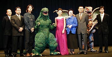 File:Godzilla vs. Megaguirus Cast Photo.jpg