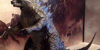 Godzilla (Jakks Pacific Toy Line)