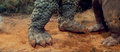 All Monsters Attack - Dey hav such nice feet